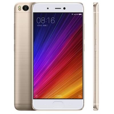 Купить Xiaomi Mi5s 3/64Gb Gold