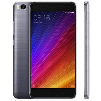 Купить Xiaomi Mi5s 4/128Gb Black