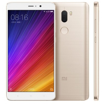 Купить Xiaomi Mi5s Plus 4/64Gb Gold