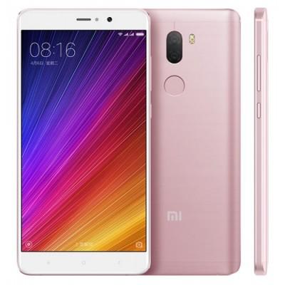 Купить Xiaomi Mi5s Plus 6/128Gb Rose Gold