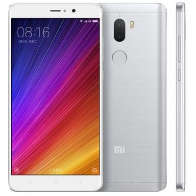 Купить Xiaomi Mi5s Plus 4/64Gb Silver