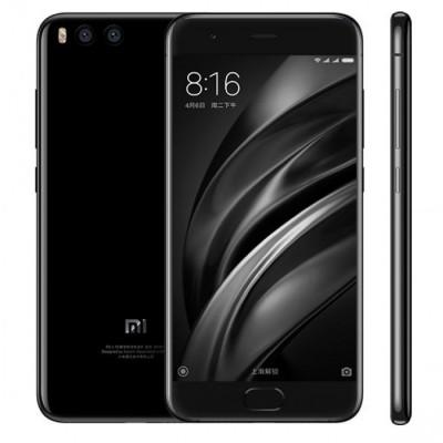 Купить Xiaomi Mi6 4/64Gb Black