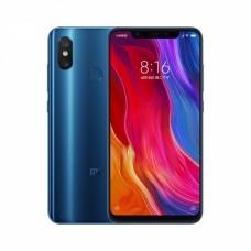 Xiaomi Mi8 6/128Gb Blue