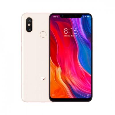 Купить Xiaomi Mi8 6/64Gb Gold