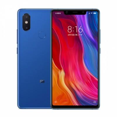 Купить Xiaomi Mi8SE 4/64Gb Blue