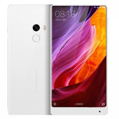 Купить Xiaomi Mi Mix 6/256Gb White