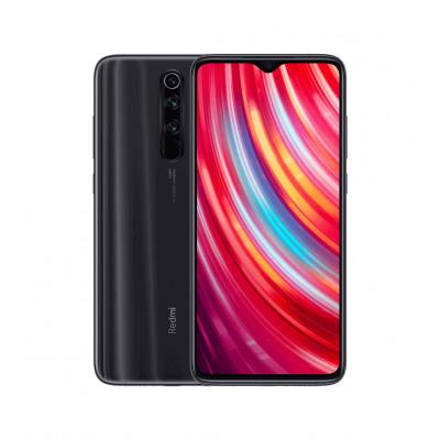 Xiaomi Redmi Note 8 Pro 6/64Gb Черный