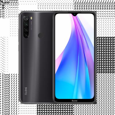 Xiaomi Redmi Note 8T 3/32Gb Черный