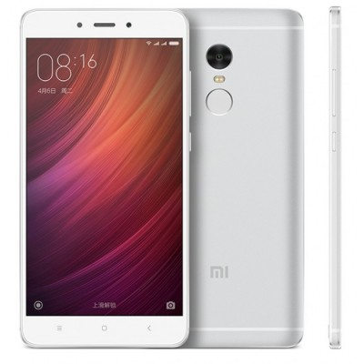 Купить Xiaomi Redmi Note 4 3/32Gb Silver