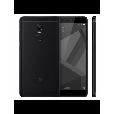 Купить Xiaomi Redmi Note 4X 4/64Gb Black