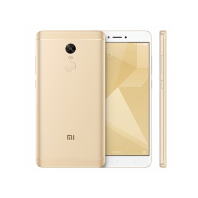 Купить Xiaomi Redmi Note 4X 3/16Gb Gold