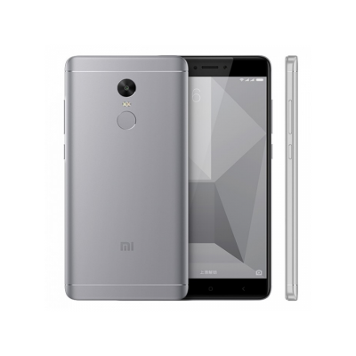 Купить Xiaomi Redmi Note 4X 3/32Gb Gray
