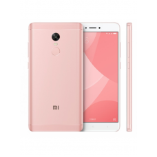 Xiaomi Redmi Note 4X 3/16Gb Rose Gold