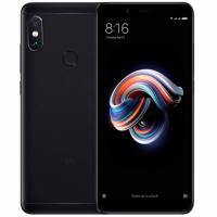 Xiaomi Redmi Note 5 4/64Gb Черный