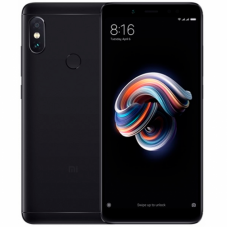 Xiaomi Redmi Note 5 3/32Gb Черный