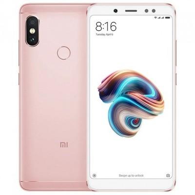 Купить Xiaomi Redmi Note 5 3/32Gb Розовый