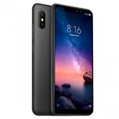 Купить Xiaomi Redmi Note 6 Pro 3/32Gb Черный