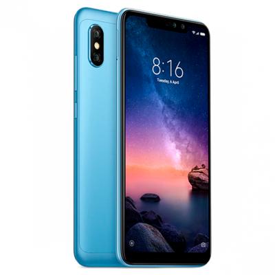 Купить Xiaomi Redmi Note 6 Pro 4/64Gb Синий