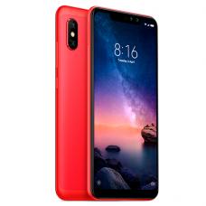 Xiaomi Redmi Note 6 Pro 3/32Gb Красный