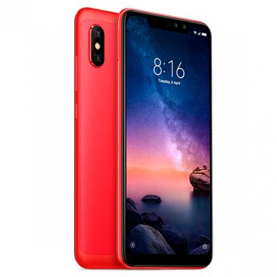 Купить Xiaomi Redmi Note 6 Pro 4/64Gb Красный