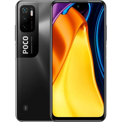 Poco M3 Pro 6/128Gb Черный