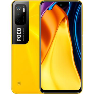Poco M3 Pro 6/128Gb Желтый