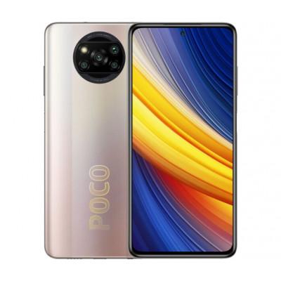 Xiaomi Poco X3 Pro 8/256Gb Бронзовый