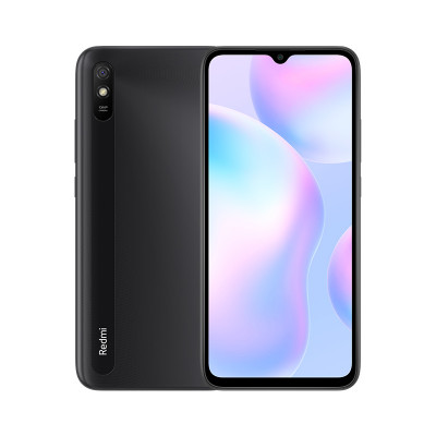 Купить Xiaomi Redmi 9A 2/32Gb Чёрный