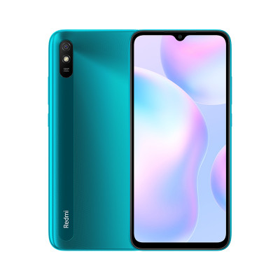 Купить Xiaomi Redmi 9A 2/32Gb Зеленый