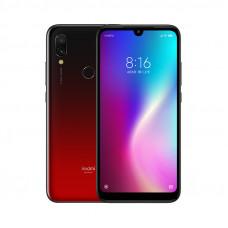 Xiaomi Redmi 7 3/32Gb Красный