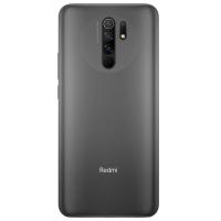 Xiaomi Redmi 9 NFC 3/32Gb Чёрный