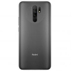 Xiaomi Redmi 9 NFC 4/64Gb Чёрный