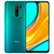 Xiaomi Redmi 9 NFC 4/64Gb Зеленый