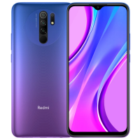 Xiaomi Redmi 9 NFC 3/32Gb Фиолетовый