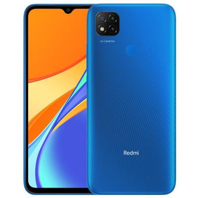 Купить Xiaomi Redmi 9C 3/64Gb Синий