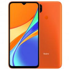 Xiaomi Redmi 9C 2/32Gb Оранжевый
