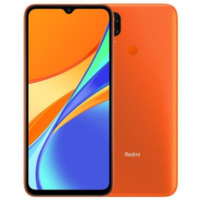 Купить Xiaomi Redmi 9C 2/32Gb NFC Оранжевый