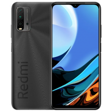 Xiaomi Redmi 9T 4/128Gb Чёрный
