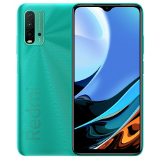 Xiaomi Redmi 9T 4/128Gb Зеленый