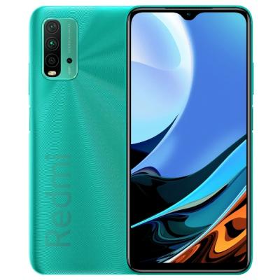 Купить Xiaomi Redmi 9T 4/128Gb Зеленый