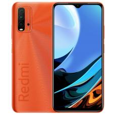 Xiaomi Redmi 9T 4/64Gb Оранжевый