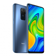 Xiaomi Redmi Note 9 4/128Gb Серый