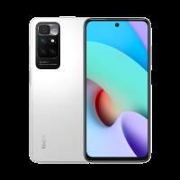 Xiaomi Redmi 10 4/128Gb Белый