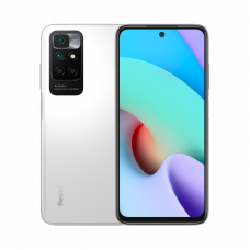 Xiaomi Redmi 10 4/64Gb Белый