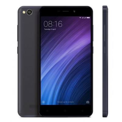 Купить Xiaomi Redmi 4A 2/32Gb Black