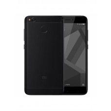 Xiaomi Redmi 4X 2/16Gb Black
