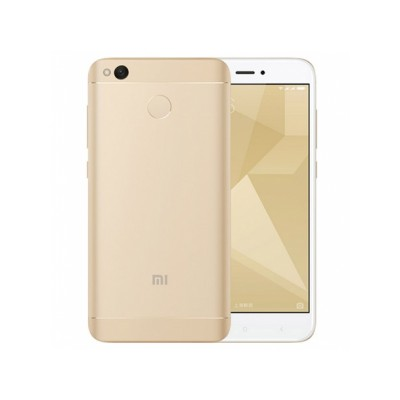 Купить Xiaomi Redmi 4X 4/64Gb Gold