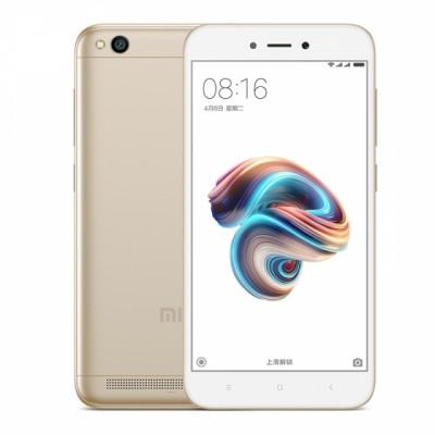 Купить Xiaomi Redmi 5A 2/16Gb Gold