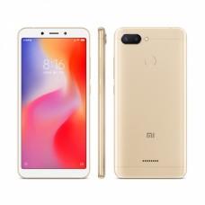 Xiaomi Redmi 6 3/32Gb Золотой
