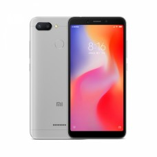 Xiaomi Redmi 6 4/64Gb Серый
